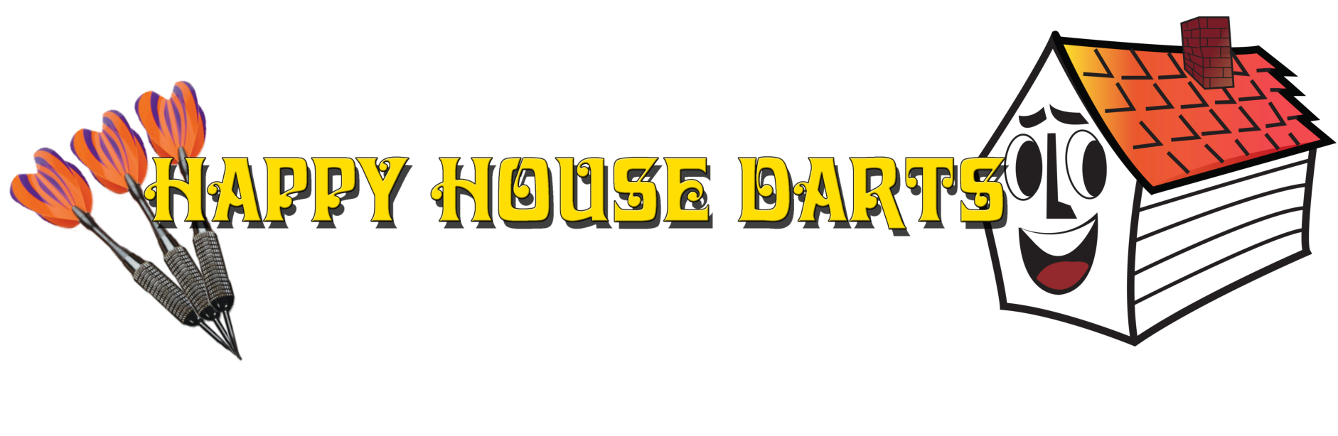 Happy House Dart League